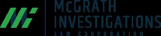 McGrath Investigations Logo
