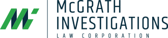 McGrath Investigations Logo